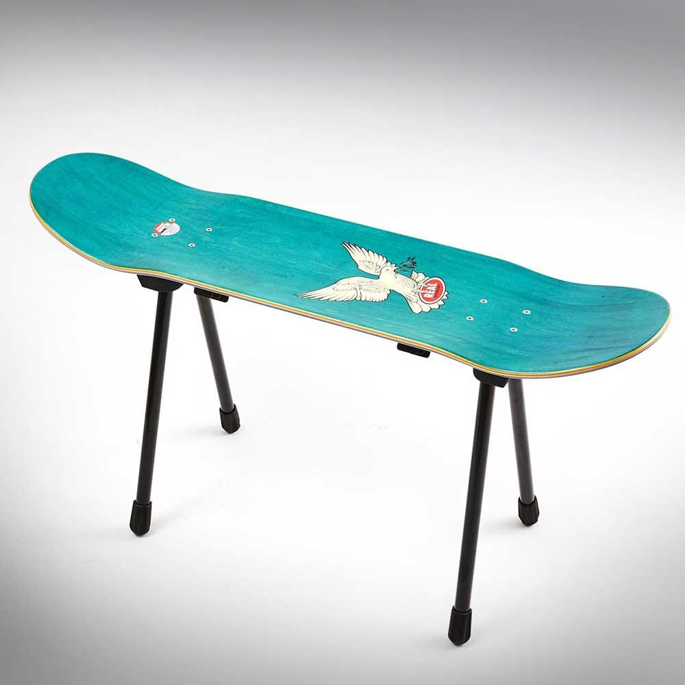 SKATE BOARD STOOL KIT